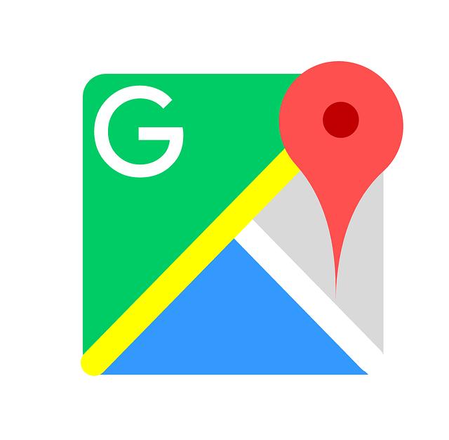 迷わずに行き先を調べられるGoogleマップの使い方のイメージ画像