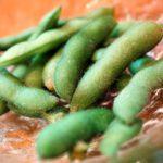 枝豆の茹で方やゆで時間、おすすめレシピをご紹介のイメージ画像