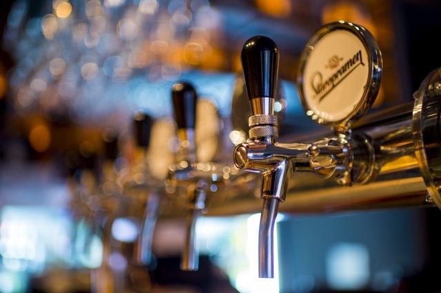 ビールサーバー記事 サーバー画像