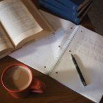 夏休みの宿題のイメージ画像