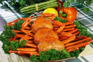 カニ食べ放題記事 ズワイガニ画像2 のイメージ画像